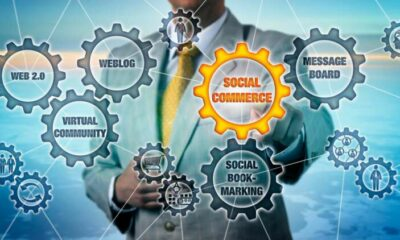 Open banking as a means to enhance social commerce security 4