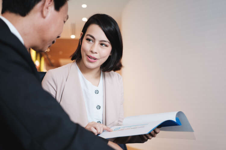 Lasting Powers of Attorney – your client's questions answered 38