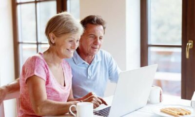 Building A Portfolio For Retirement 43