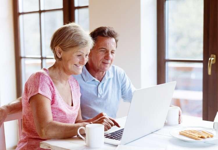 Building A Portfolio For Retirement 38