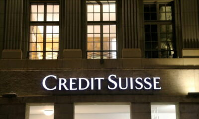 Credit Suisse to repay further $750 million to Greensill-linked fund investors 27