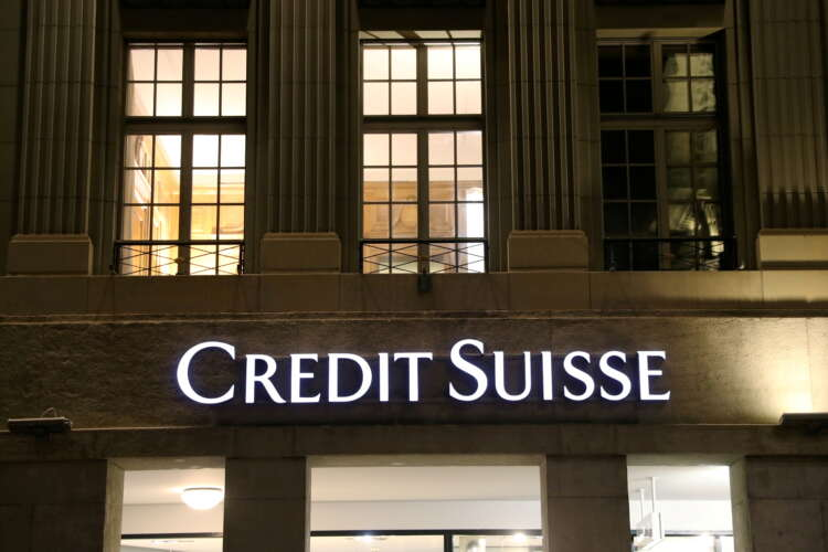 Credit Suisse to repay further $750 million to Greensill-linked fund investors 38