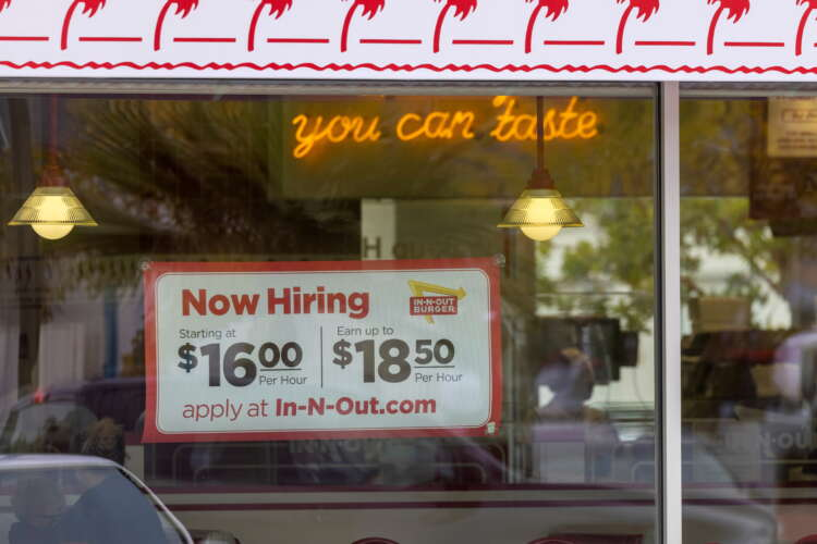 U.S. job growth picks up in June; unemployment rate rises to 5.9% 41