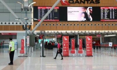 Sydney Airport gets $16.7 billion buyout bid as investors take longer-term view on travel 65