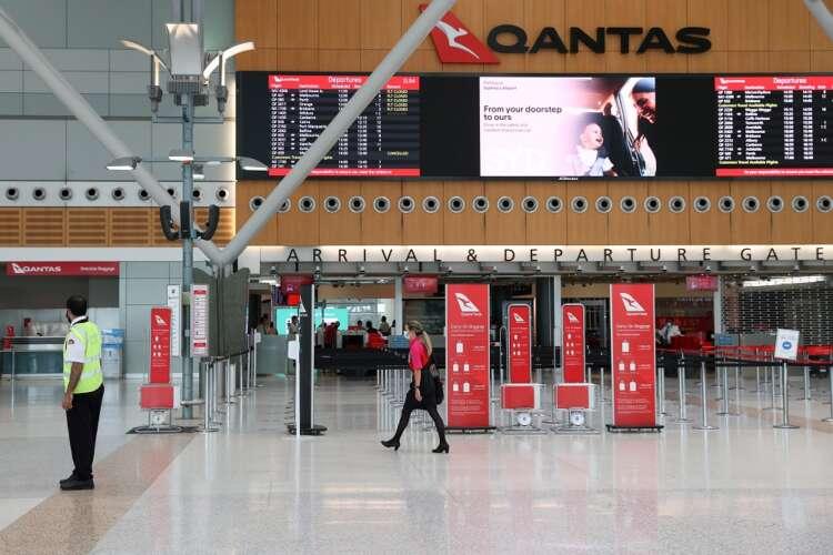 Sydney Airport gets $16.7 billion buyout bid as investors take longer-term view on travel 38