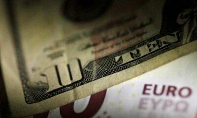 Dollar edges higher as market awaits clues from U.S. Fed 63