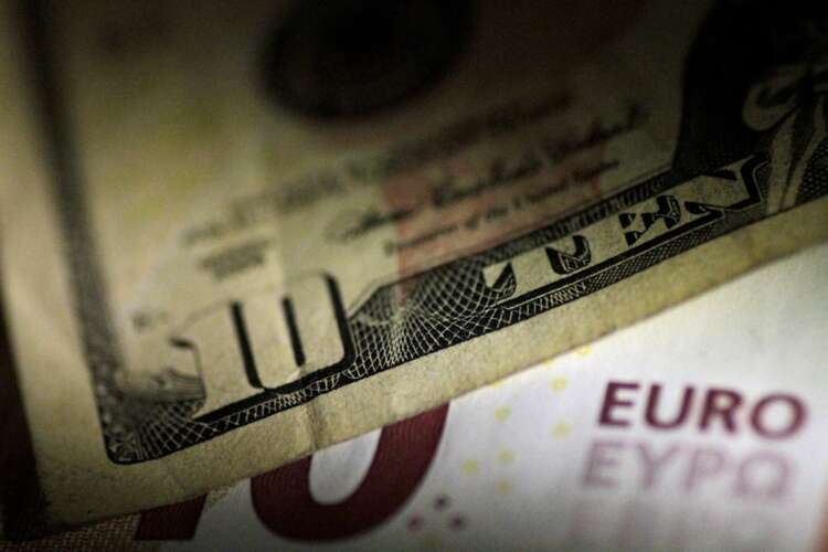 Dollar edges higher as market awaits clues from U.S. Fed 38