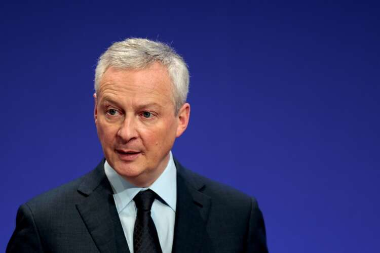 G20 to back global corporate tax deal, says French finance minister 41