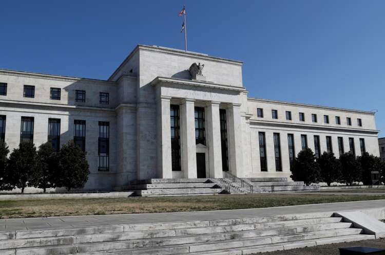 Fed keen to be 'well positioned' to act on inflation, other risks, minutes show 37
