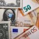 U.S. dollar falls as euro climbs in risky FX rout 62