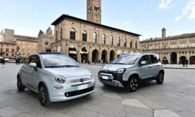Stellantis makes 30 billion euro wager on electric vehicle market 53