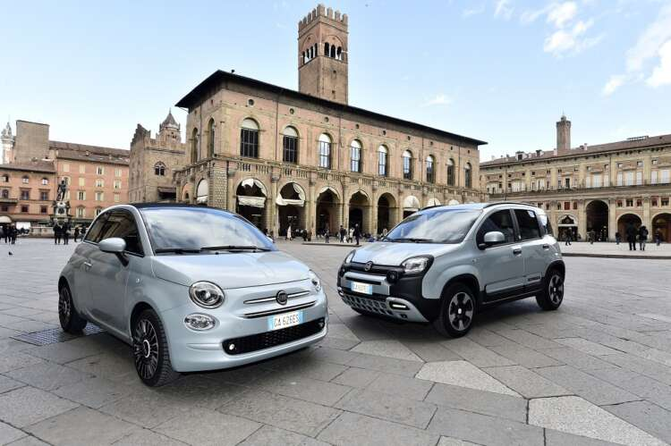 Stellantis makes 30 billion euro wager on electric vehicle market 41