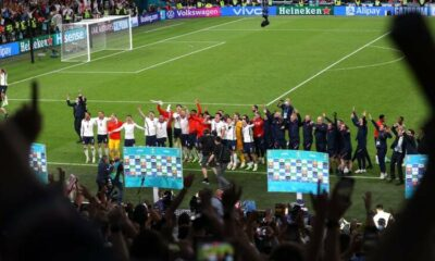 Yes, winning the Euros really can help your stock market 49