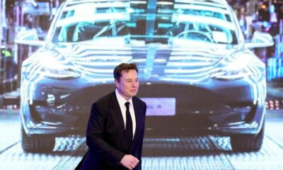 Musk trial asks the $2 billion question: Who controls Tesla? 45