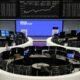 European stocks rise on bargain-hunting, erase weekly losses 42