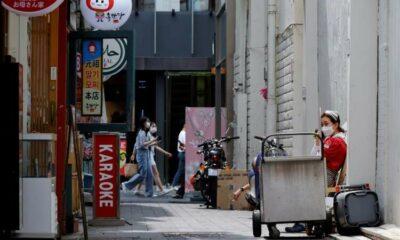 S.Korea suspends baseball season as toughest COVID-19 curbs take force 43