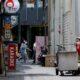 S.Korea suspends baseball season as toughest COVID-19 curbs take force 44