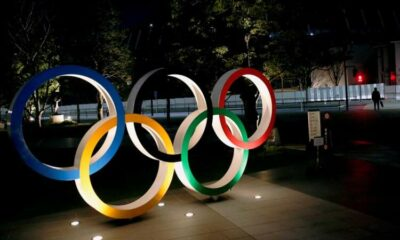Local Olympics organisers face uninsured loss from spectator ban - sources 39