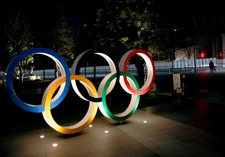 Local Olympics organisers face uninsured loss from spectator ban - sources 41