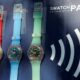 Swatch Group returns to profit as sales jump 60