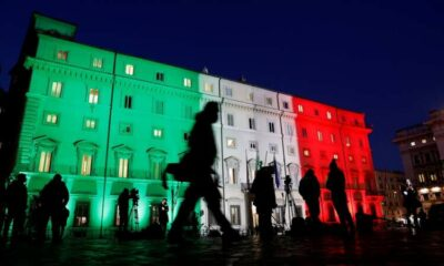 Analysis: The quiet revolution in Italian bond markets 63