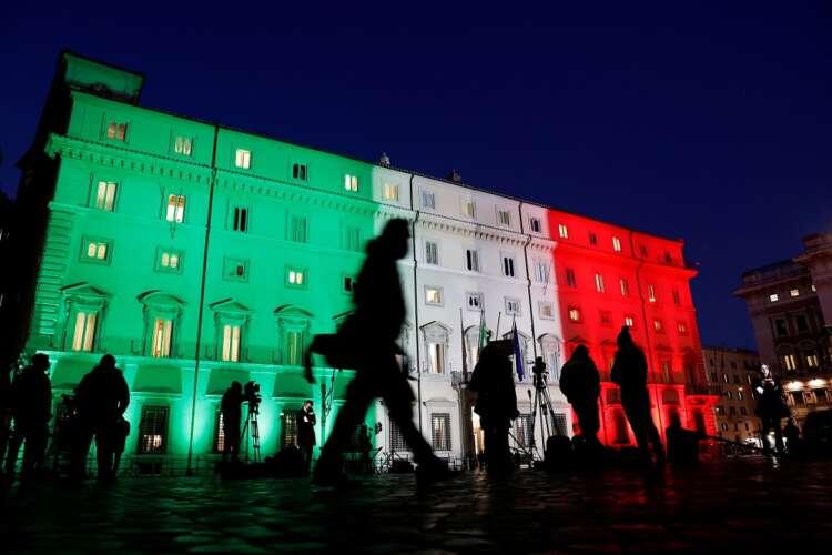 Analysis: The quiet revolution in Italian bond markets 38