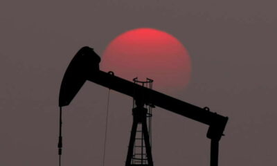 Oil drops on oversupply fears after Saudi-UAE deal, lagging U.S. demand 57