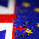 Britain, EU must use caution in new online rules - UN 56