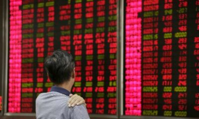 Stocks on worst run in 18-months amid global COVID-19 surge 28