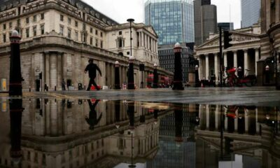 Inflation and the Bank of England: what its rate-setters are saying 9