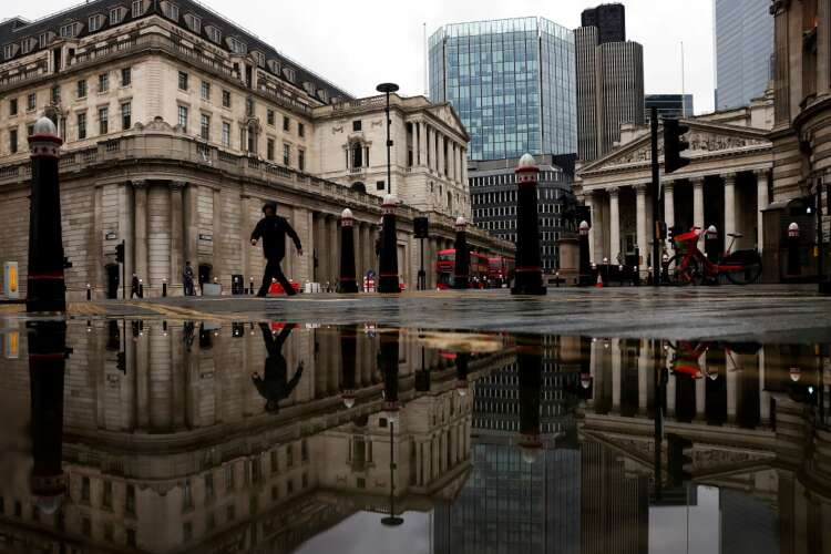 Inflation and the Bank of England: what its rate-setters are saying 41