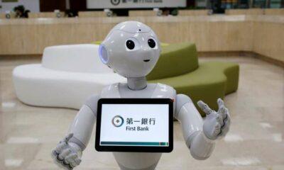 SoftBank's robotics ambitions short circuit as Pepper loses power 63