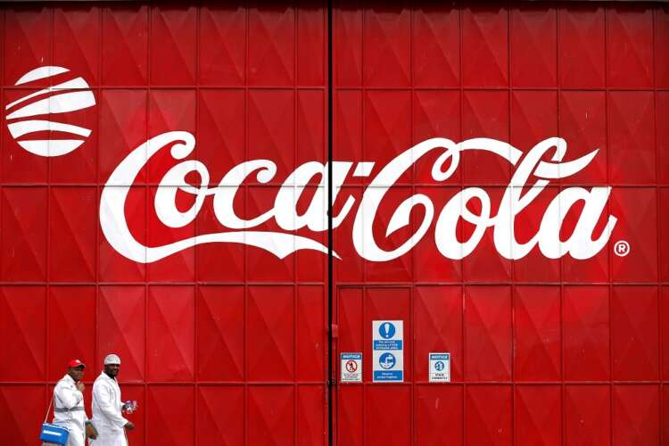 Coca-Cola raises revenue forecast as demand rebounds on reopening boost 41