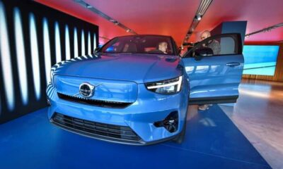 Eyeing IPO, Volvo Cars to take full control of its Chinese business 49