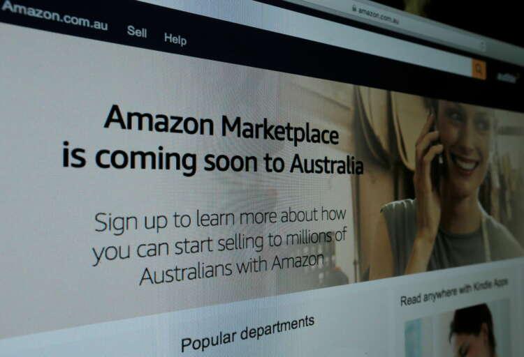 Australian regulator to probe Amazon.com, eBay and other online markets 38