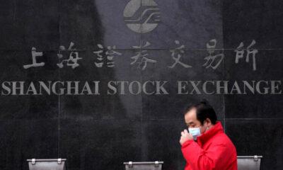 U.S. stock markets, treasury yields perk up, oil falters as choppy week winds down 61