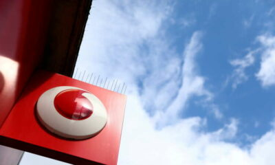 Vodafone posts rise in Q1 revenue as Europe returns to growth 2