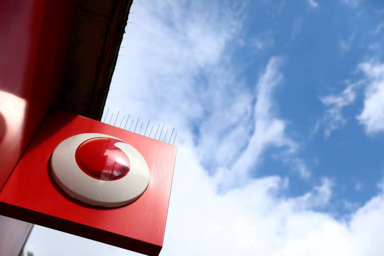 Vodafone posts rise in Q1 revenue as Europe returns to growth 41