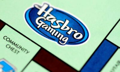 Hasbro ramps up toy supply for holiday season to beat shipping delays 18