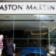 Aston Martin's first SUV helps push up sales by more than 200% 59