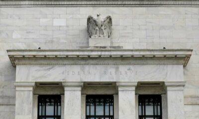 Fed says U.S. economic recovery on track despite COVID-19 surge 22