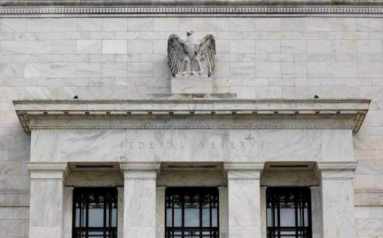 Fed says U.S. economic recovery on track despite COVID-19 surge 41