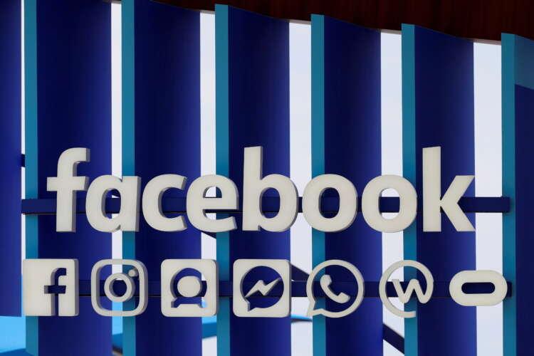 Facebook's slowdown warning hangs over strong ad sales, while Zuckerberg talks 'metaverse' 41