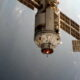 International Space Station thrown out of control by misfire of Russian module -NASA 45