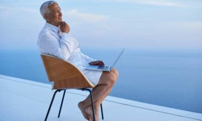 Why companies need to rethink retirement - Tips for ensuring a happy life in later years 9