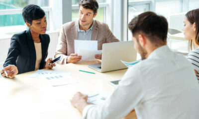 To get employees back in the office, business leaders must do their homework 5