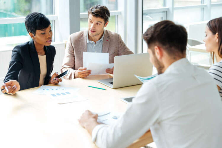 To get employees back in the office, business leaders must do their homework 41