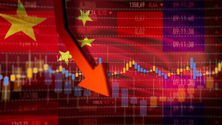 How Has China's GPI Affected Its Economy? 38