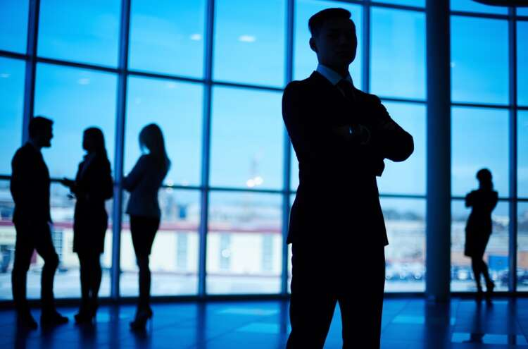 The New Role of the CFO: The De Facto Chief Growth Officer 41