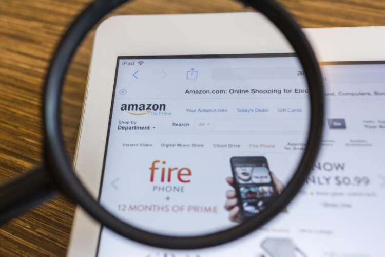 HOW SMEs CAN INCORPORATE AMAZON'S SUCCESSFUL PRICING TACTICS INTO THEIR OWN STRATEGY 41